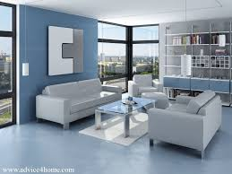 Blue Living Rooms by Best Living Room Shades Gallery Home Decorating Ideas