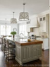 painted islands for kitchens gray kitchen island beautiful gray kitchen island colors quicua