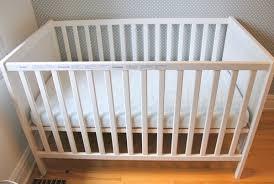 Ikea Mattress Crib Review Ikea Gulliver Crib And Baby Design Ideas