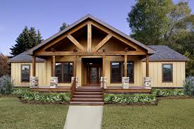 Interior Of Mobile Homes by View A Selection Of Modular Home Exterior Photos Included In Some