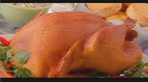 holidays are busy make thanksgiving dinner easy with a bojangles