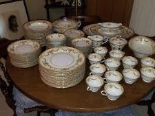 antique original noritake china dinnerware ebay