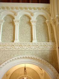 Decorative Paint Finishes Church Restoration With Faux Marble And Decorative Paint Finishes