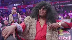 Rick James Halloween Costume Epic Nba Players Halloween Costumes Daily Trendsetter
