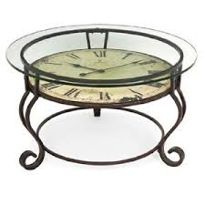 Clock Coffee Table Clock Coffee Table Kijiji In Ontario Buy Sell Save With