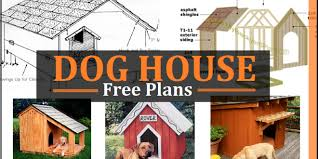free house projects dog house plans free diy projects construct101