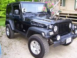 rubicon jeep jeep rubicon 2005 photo and video review price allamericancars org