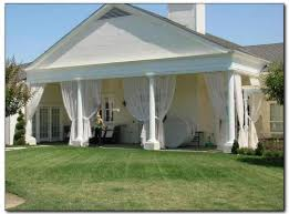Pergola Mosquito Curtains Capitol Awninghome Capitol Awning Since 1930