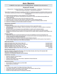 Art Teacher Resume Template If You Are Seeking A Job As An Art Teacher One Of The