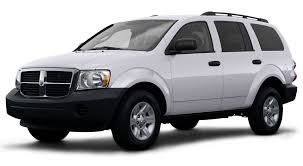 amazon com 2008 dodge durango reviews images and specs vehicles