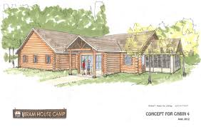 Plans For Cabins by Summer Camp Cabin Floor Plans Summer Camp Cabins Boys Summer Cabin