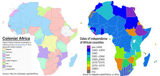 Africa Map Political by 100 Countries In Sub Saharan Africa Map An Assessment Of