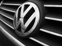 volkswagen logo vw badge shot of my friend u0027s vw grill and badge my photob u2026 flickr