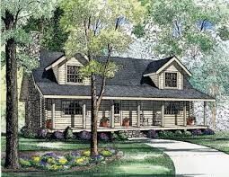 Open Floor Plan Country Homes 87 Best Vacation Home Plans Images On Pinterest Country House