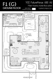 yukipri main home floor plans of the poly family in my