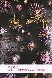 71 best firework crafts images on pinterest july crafts