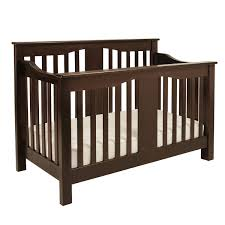 Million Dollar Baby Convertible Crib Million Dollar Baby Annabelle 4 In 1 Convertible Crib In Espresso