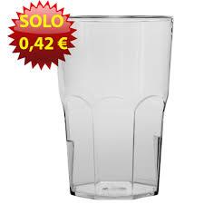 costo bicchieri di plastica bicchieri leggeri di plastica per cocktail e diverse bevande