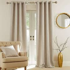 Dunelm Curtains Eyelet Richmond Champagne Lined Eyelet Curtains Dunelm