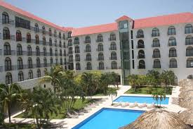 hotel caracol plaza puerto escondido mexico booking com