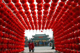 lunar new year lanterns top 8 best asia country to celebrate new year story