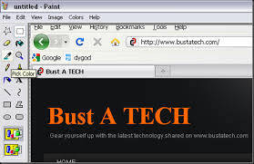 simple way to get rgb value of the color on your screen u2013 bust a tech