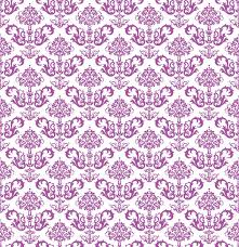 683 Best Pattern Wallpaper Textiles by Seamless Pink Floral Wallpaper On White Royalty Free Cliparts