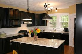 mobile kitchen cart shini black wooden kitchen cabinet white