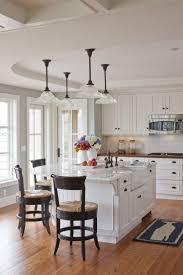 endearing farmhouse island lighting modern farmhouse kitchen