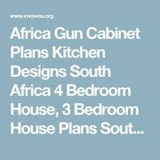 kitchen gun best 25 gun cabinet plans ideas on pinterest gun cabinets wood