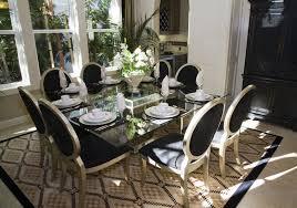 black dining room 25 formal dining room ideas design photos designing idea