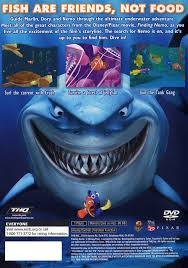 finding nemo sony playstation 2 game