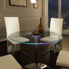 backlit furniture will fill your home with radiance