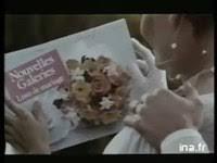 liste mariage galerie lafayette galeries lafayette magasin liste mariage publicité ina fr
