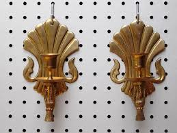 Candle Wall Sconces Pillar Candle Wall Sconce U2014 Jen U0026 Joes Design The Candle Wall