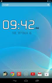 digi clock widget apk digi clock widget plus android apps on play