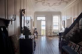 plantation homes interior westover home