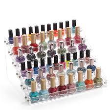 online buy wholesale nail polish display acryl from china nail