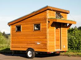 How To Build An Affordable Home by An Affordable Tiny House Design To Take Off The Grid Or Into The