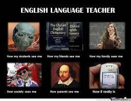 English Teacher Memes - english language teacher by alex19xd meme center