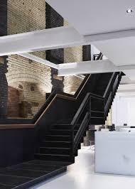 impressive furniture showroom occupying a 3 storey victorian