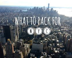 what to pack for new york city momomod modest style