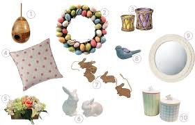 9 easy easter decorating ideas from target u0027s design team