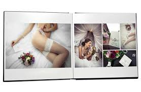 boudoir photo album bridebox boudoir albums