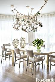No Chandelier In Dining Room Contemporary Chandeliers For Dining Room Decor 80 Beautiful