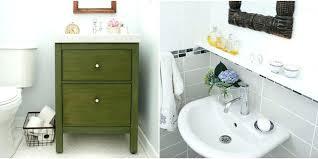 ikea bathroom reviews decoration ikea bathroom sink cabinets double vanities reviews