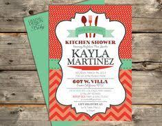 Kitchen Bridal Shower Ideas Kitchen Shower Invite Wording Party Ideas Pinterest Kitchen