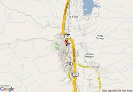 map ukiah map of ukiah days inn gateway to redwoods wine country ukiah