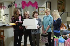 Seeking Tv Series Cast Cbs S Has An Ingenious Solution To Tv Sitcoms Problem