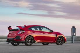 honda hatchback type r 2018 honda civic type r drive it was worth the wait slashgear